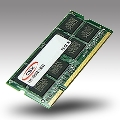 2GB 1066MHZ CSX DDR3 NOTEBOOK