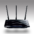 TP-LINK TL-WR1043N 450MBPS  USB WIFI ROUTER
