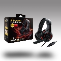 GENIUS HS-G 600V VIBRATION GAMING HEADSET