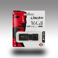16 GB KINGSTON DT100G3/16GB 3.0 USB FLASH DRIVE