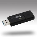 64 GB KINGSTON DT100G3/64GB 3.0 USB FLASH DRIVE