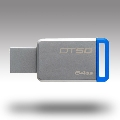 64GB KINGSTON DT50/64GB USB 3.0