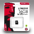16GB KINGSTON MICRO SD HC SDCS/16GBSP