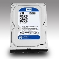 1TB WESTERN DIGITAL WD10EZEX 64MB 7200RPM